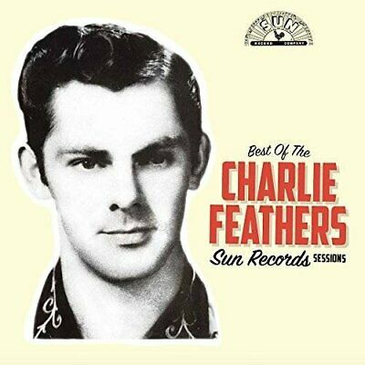 £35.04 • Buy FEATHERS CHARLIE - Best Of Sun Records Sessions (yellow & Black S - Vinyl