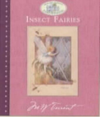 £53.76 • Buy INSECT FAIRIES By Marion St. John Webb - Hardcover *Excellent Condition*
