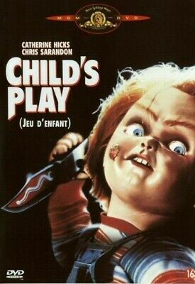 £4.49 • Buy Child's Play DVD 2004 Used Very Good Condition