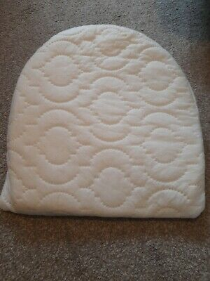 £5 • Buy Baby Wedge Foam Pillow Anti Reflux Colic Congestion Toddler Sleep Safety Pillows
