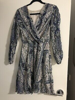 AU30 • Buy Forever New Dress Size 8