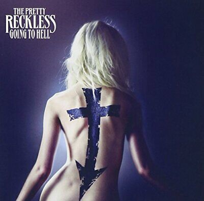 £13.98 • Buy PRETTY RECKLESS - Going To Hell - CD - Clean
