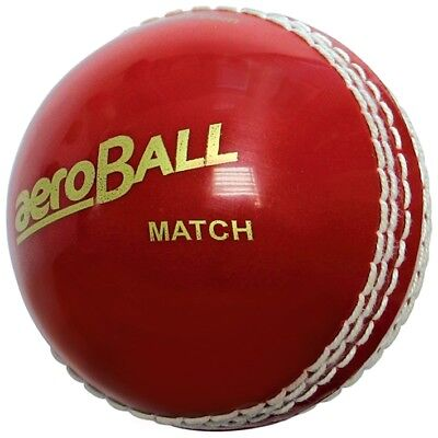 £9.86 • Buy Easton Incrediball Match Training Practice Stitched Seam Coaching Cricket Ball