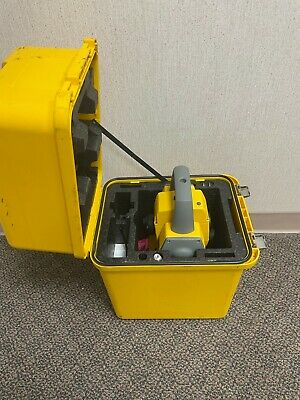 £715.65 • Buy Trimble 5600 Series 5605 DR Standard Robotic Total Station Untested For Parts