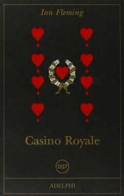 £75.72 • Buy CASINO ROYALE By Ian Fleming **BRAND NEW**
