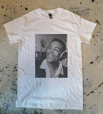 £15.99 • Buy Marvin Gaye Soul Customised Printed T Shirt, S - Xxl Available