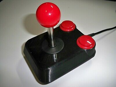 £45 • Buy NEW - Competition Pro Styled Joystick For BBC Micro / Master / Acorn Electron*