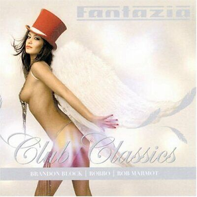 £27.58 • Buy MINISTRY OF SOUND - Fantazia Club Classics - 3 CD - Import - **Mint Condition**