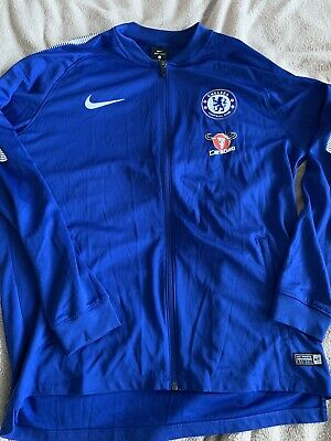 £20 • Buy Authentic Chelsea Football Club Long Sleeve Top- Large