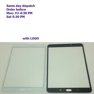 £7.99 • Buy For Samsung Galaxy Tab S2 8.0 Front Outer Glass Screen Lens Tab SM T710 T715