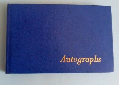 £36.50 • Buy Speedway Riders Autograph Book