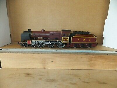 £75 • Buy Hornby R.308 LMS Crimson Patriot 4-6-0 Loco Lord Rathnore 5533, Boxed,