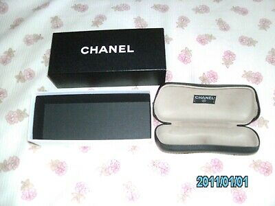 £14.99 • Buy Chanel Sunglasses Case And Box