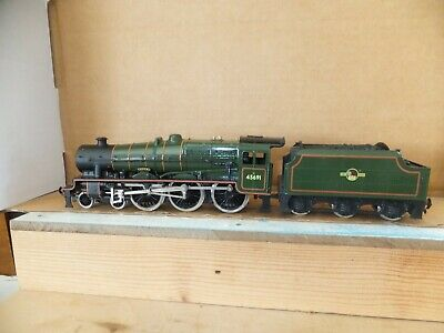 £29.99 • Buy Mainline 37047 BR Green Jubilee Class 4-6-0 Loco Orion 45691, Boxed