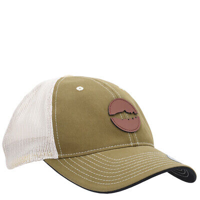 £24.99 • Buy Vision Fly Fishing Save The Natives Dad Cap / Hat