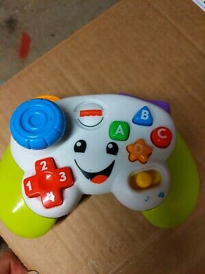 £2.50 • Buy Fisher Price Game Controller Toy
