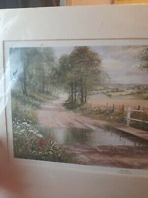 £40 • Buy The Ford Print By Terry Harrison