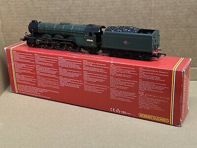 £15 • Buy Hornby R 2126 BR Class A3 Diamond Jubilee 60046 Tender Driven Made In Britain
