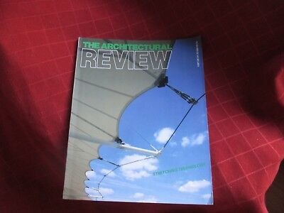 £4 • Buy Architectural Review Sept.1987