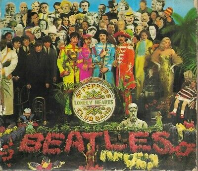 £0.99 • Buy The Beatles - Sgt. Pepper's Lonely Hearts Club Band (2009)