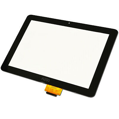 £35.63 • Buy Display Glass For Acer Iconia Tab A200 LCD Screen Front Disc Digitizer 10,1