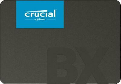 AU137.29 • Buy Crucial BX500 1TB 2.5  3D NAND SATAIII SSD Solid State Drive - CT1000BX500SSD1