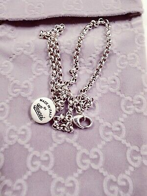 £450 • Buy Gucci Womens Necklace