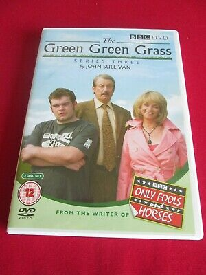 £4.29 • Buy The Green Green Grass - Series 3 - Complete (DVD, 2009, 2-Disc Set)