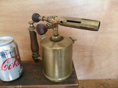 £5.50 • Buy Old Blow Torch