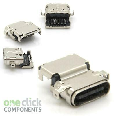 £9.99 • Buy New Type C USB DC Charging Socket Port Connector For Asus Chromebook CX22NA