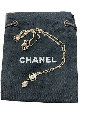 £54 • Buy Genuine Chanel Chain Necklace