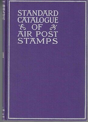 £10.58 • Buy Scott 1941 Standard Catalogue Of Air Post Stamps Of The World