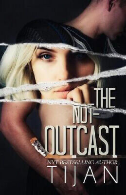 AU22.33 • Buy The Not-Outcast By Tijan