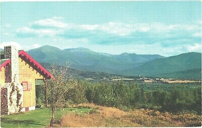 $29.99 • Buy Majestic View Of The Presidential Range, White Mountain, New Hampshire Postcard