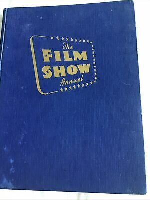 £9.50 • Buy Vintage Early Edition , The Film Show Annual - Hardback
