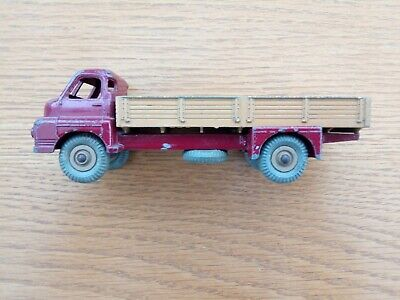 £26.50 • Buy Dinky Toys No.522 Big Bedford Lorry (Original/Unboxed)