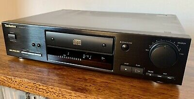 £59.99 • Buy Technics SL-PJ38A CD Player Separate + Instructions Fully Working