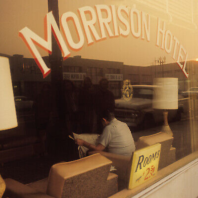 £55.99 • Buy The Doors Morrison Hotel Sessions Double LP Vinyl Numbered New Sealed RSD 2021