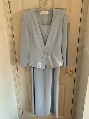 £10 • Buy Occasional Dress And Jacket Size 12