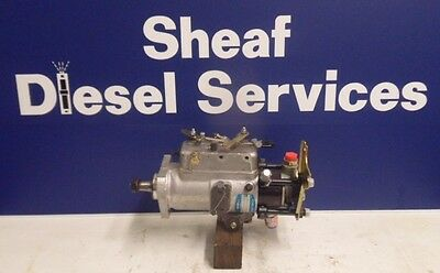 £524 • Buy Mitsubishi/Caterpillar S4S Forklift Injection Pump-DPA:3942F991 SERVICE EXCHANGE