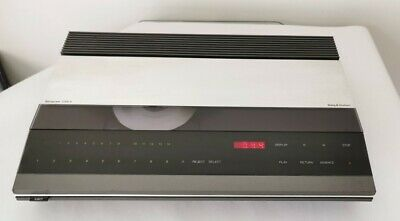 £199 • Buy Bang Olufsen Beogram CDX2 CD Player (with Optical Output)