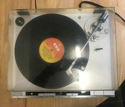 £200 • Buy JVC L-F71 Direct Drive Fully Automatic Vintage Turntable