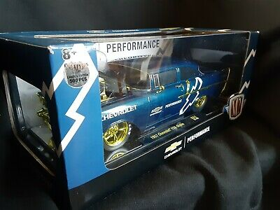 $48 • Buy M2 Machines 1/24 1957 Chevrolet 150 Sedan 1 Of 500 Chase New And Unopened