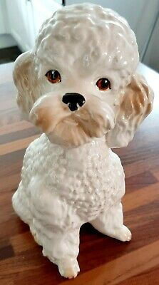 £30 • Buy White Poodle Ornament