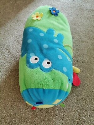 £3 • Buy Baby Tummy Time Roller