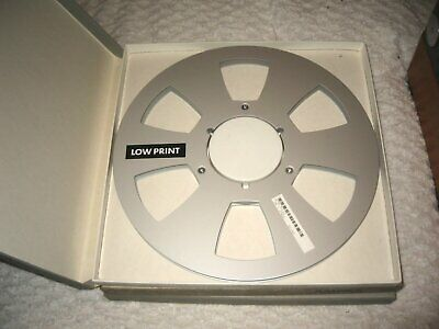 £17 • Buy 1 Empty 10.5 Inch Reel In Good Box - Superb Quality - Post Paid Uk #2