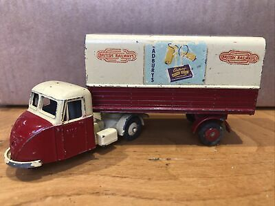 £8.99 • Buy Budgie Toys 238 Scammell Scarab ' British Railways Unboxed
