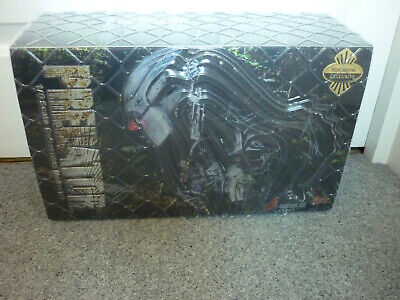 $ CDN945.40 • Buy Hot Toys MMS90 Predator Collector's Edition Sideshow Exclusive New Sealed Rare!