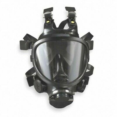 $475 • Buy Gas Mask, FR-M40 Series, M, Includes Speaking Diaphragm, Facepiece Material Buty