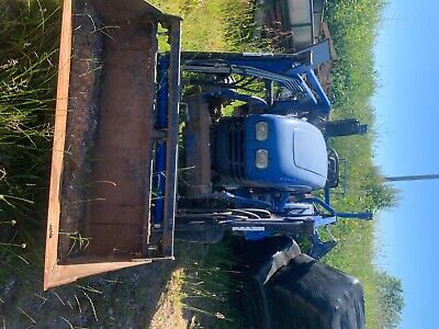 £4600 • Buy Compact Tractor
